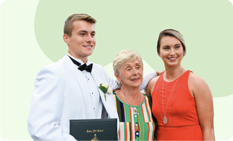 Tower Hill School Graduates
